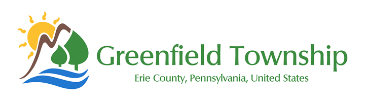 Greenfield Township | Erie County, Pennsylvania. Logo