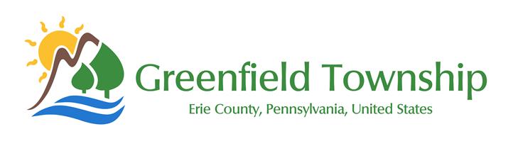 Greenfield Township | Erie County, Pennsylvania. Logo
