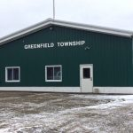 Greenfield Township building Erie PA